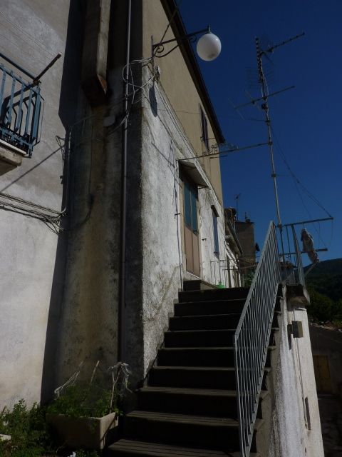 Appartamento in vendita a San Fele, 6 locali, prezzo € 39.000 | PortaleAgenzieImmobiliari.it