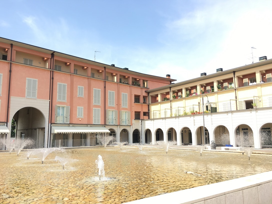 Appartamento in vendita a Chiari, 5 locali, prezzo € 115.000 | CambioCasa.it