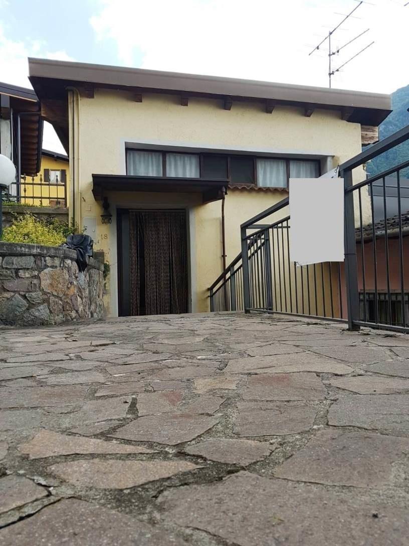Appartamento in Vendita a Pisogne