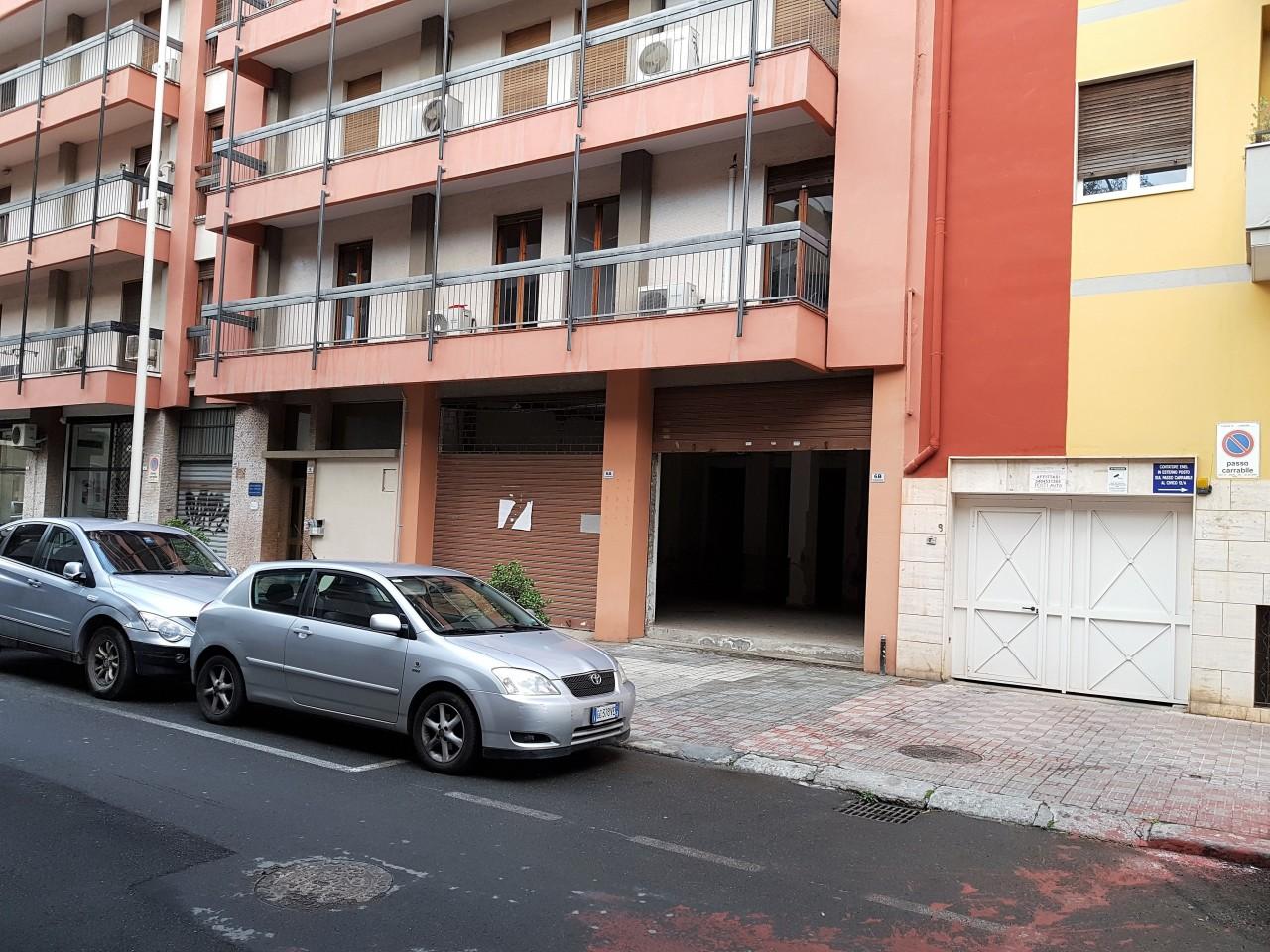 Locale commerciale a Cagliari Rif. 4146500