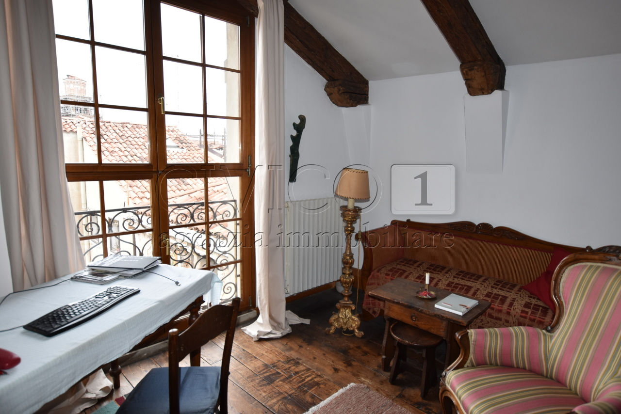 Appartamento - Bicamere a San Polo, Venezia