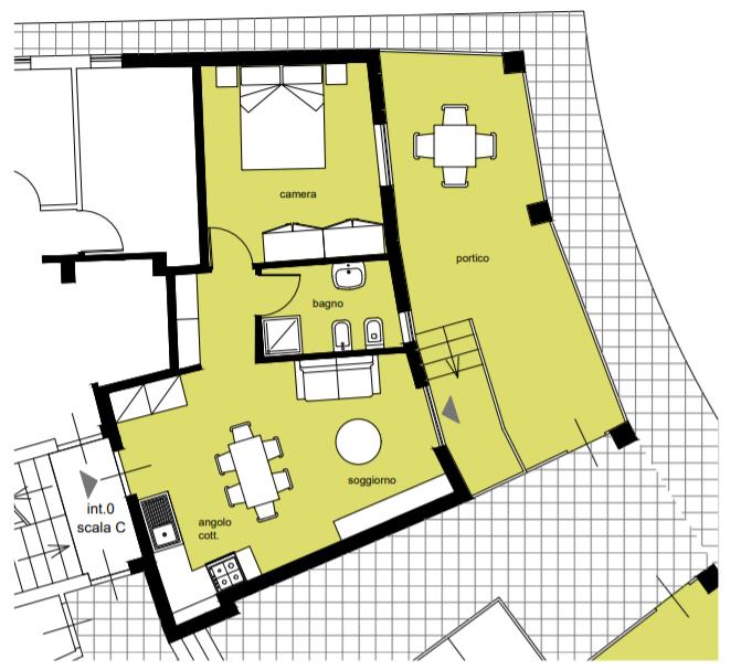 Casa semindipendente in vendita, rif. 2922