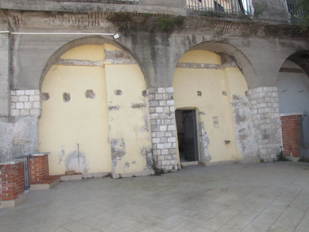 Bar a San Felice Circeo