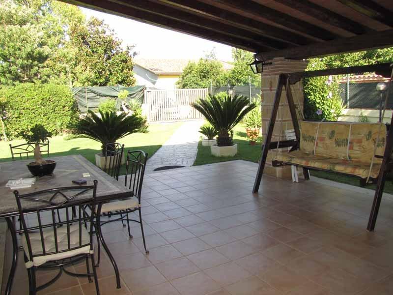 Villa ristrutturato in vendita Rif. 4162594