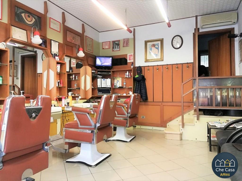 Locale commerciale - 1 Vetrina a Porta Santi, Cesena