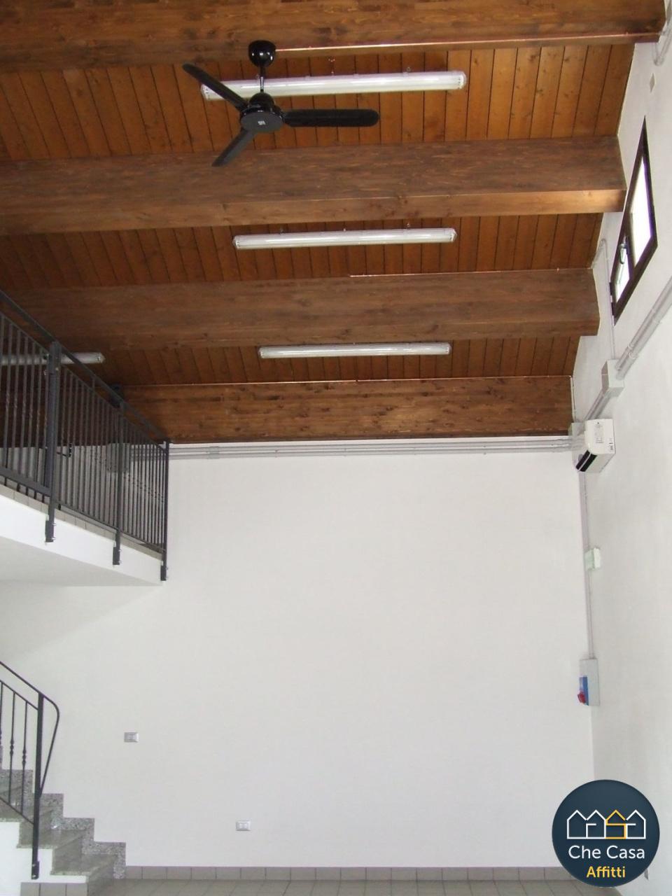 Capannone / Fondo - Laboratorio a Sant'Egidio, Cesena