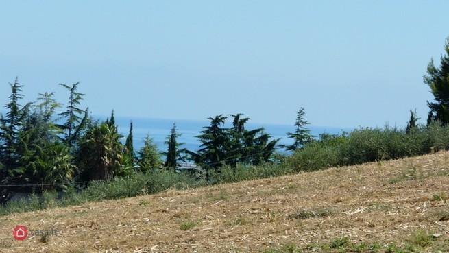 Terreno edificabile a Prima collina, San Benedetto del Tronto