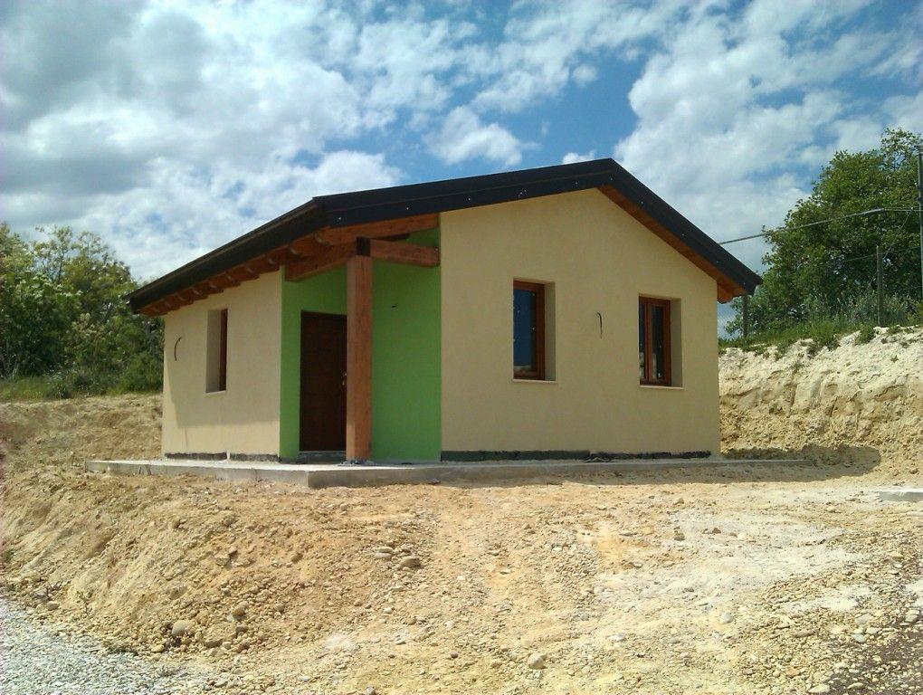 Casa Indipendente in vendita Rif. 4145528