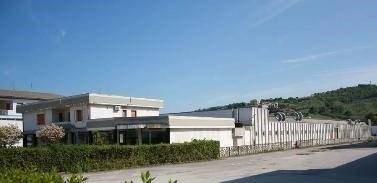 Capannone in vendita a Tortoreto, 10 locali, prezzo € 1.100.000   CambioCasa.it