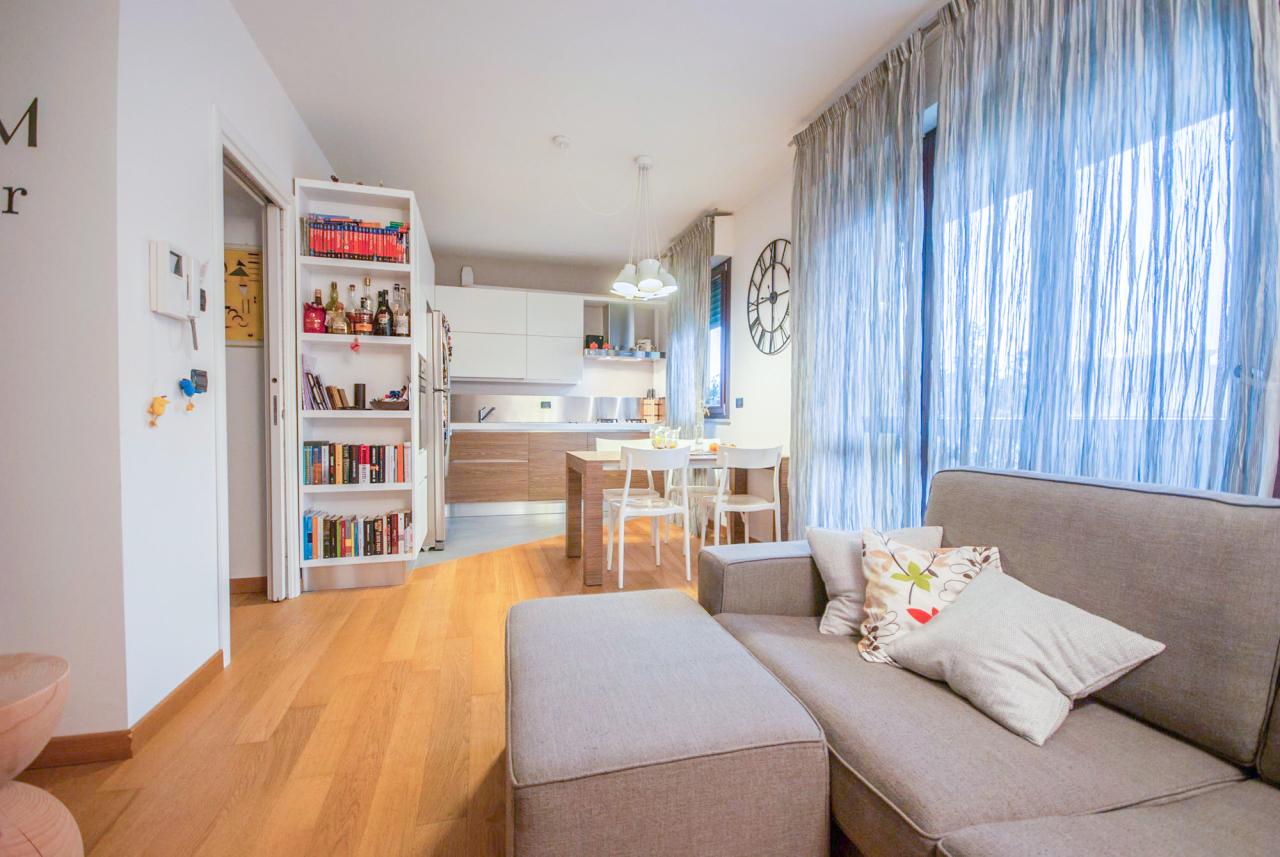 Appartamento in ottime condizioni in vendita Rif. 8531918