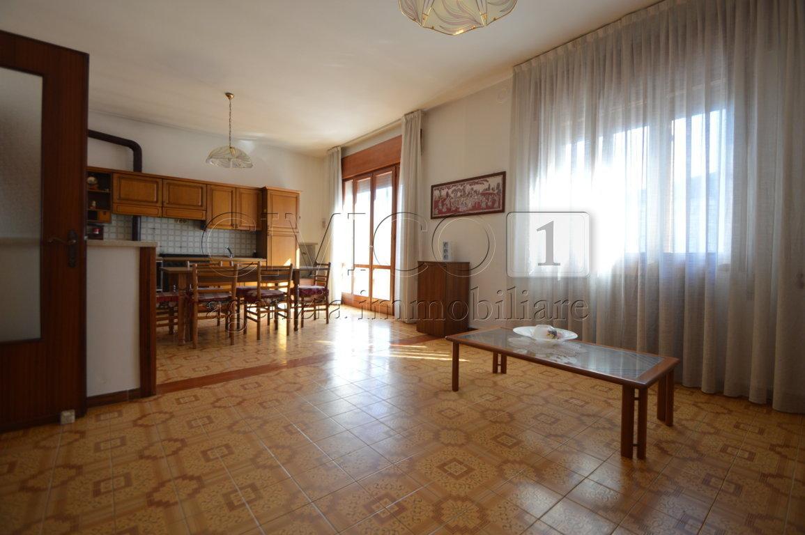 Appartamento - Tricamere a Bosco Di Nanto, Nanto
