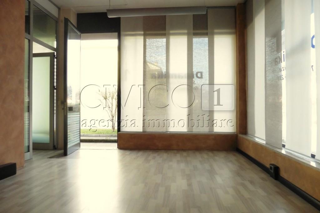 Ufficio / Studio in affitto a Creazzo, 4 locali, prezzo € 490 | CambioCasa.it
