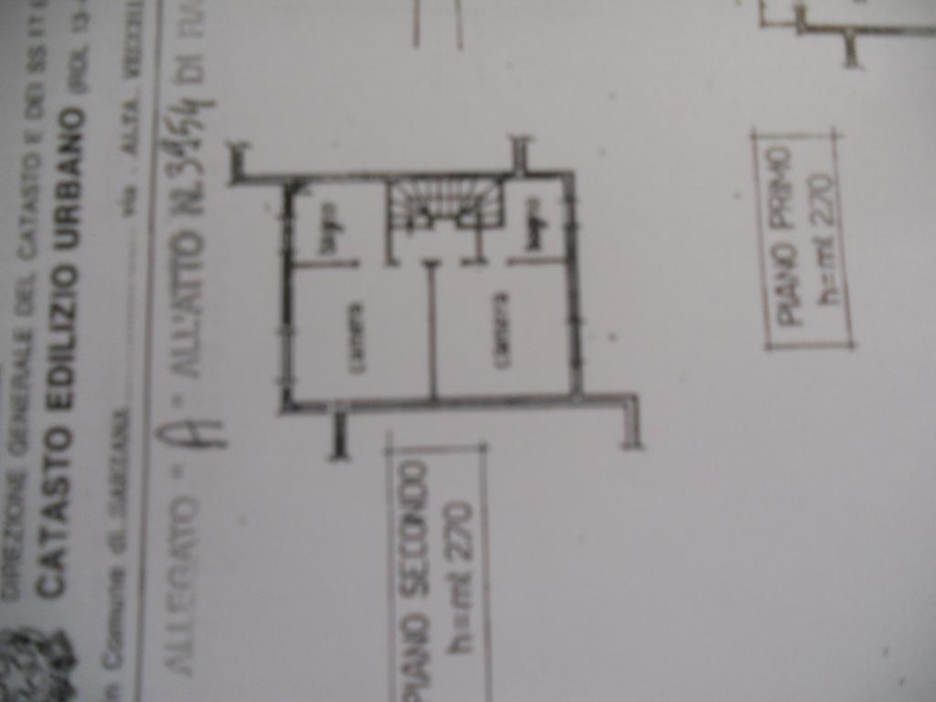 Terratetto in vendita, rif. 2229