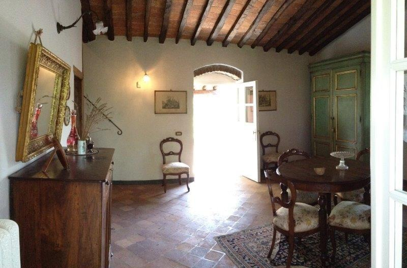 Villa singola in vendita, rif. 1539