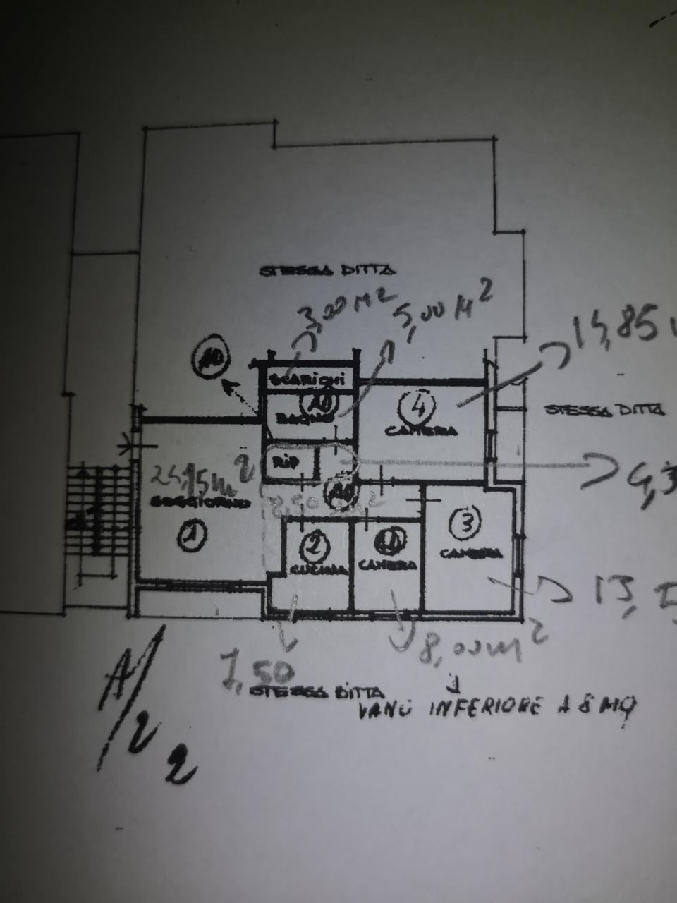 Appartamento in vendita, rif. 2860