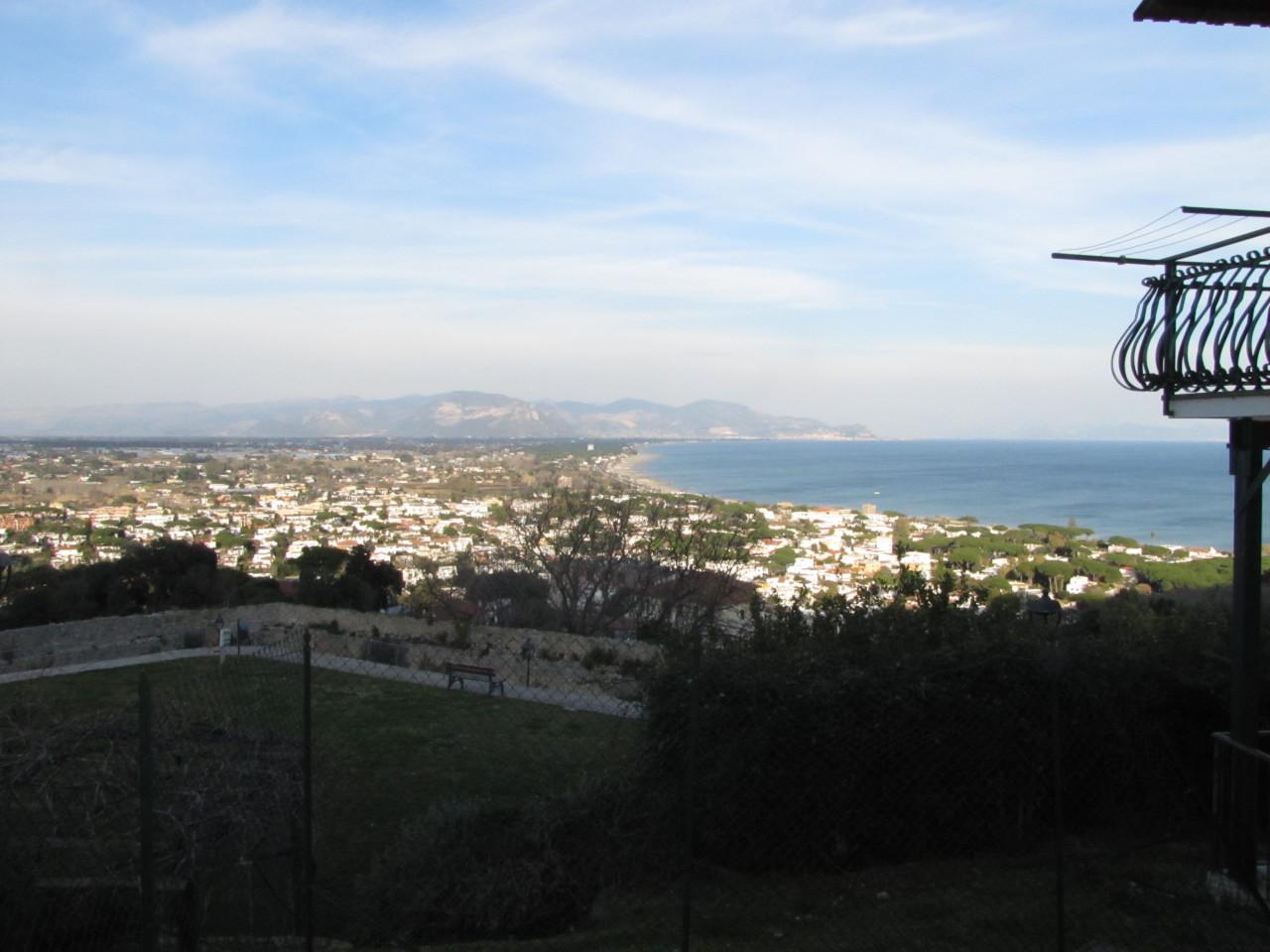 Monolocale - panoramico a Centro Storico, San Felice Circeo