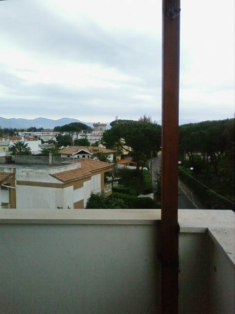 Appartamento - con terrazzo a Centrale, San Felice Circeo