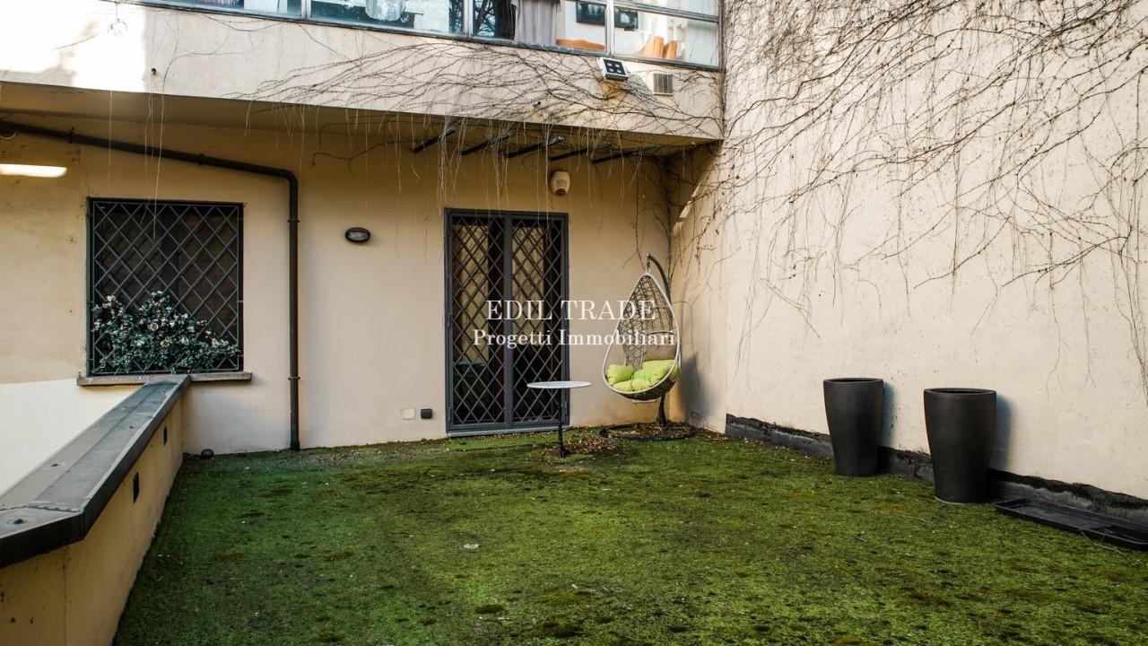 Appartamento in vendita a Milano, 3 locali, prezzo € 960.000 | CambioCasa.it