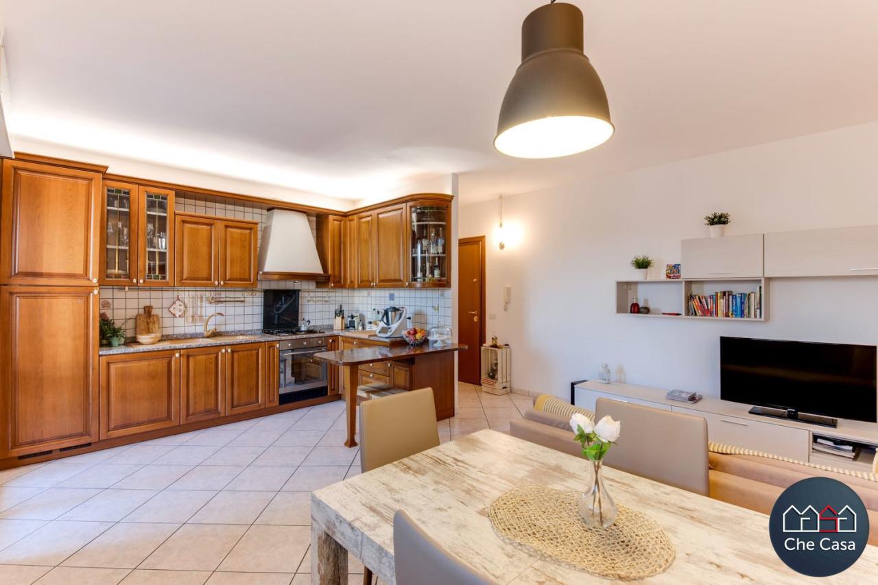 Appartamento - Bilocale a San Vittore, Cesena