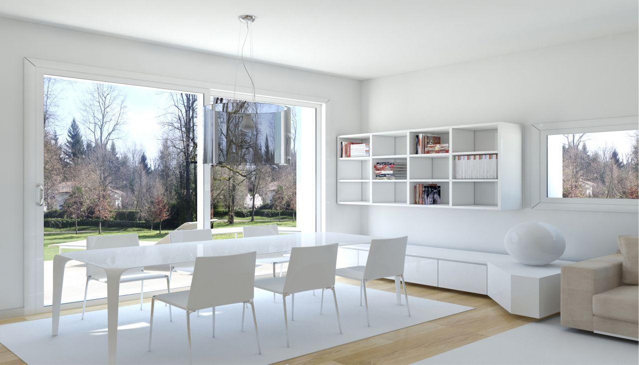 Villa in affitto a Carimate, 6 locali, prezzo € 1.800 | CambioCasa.it