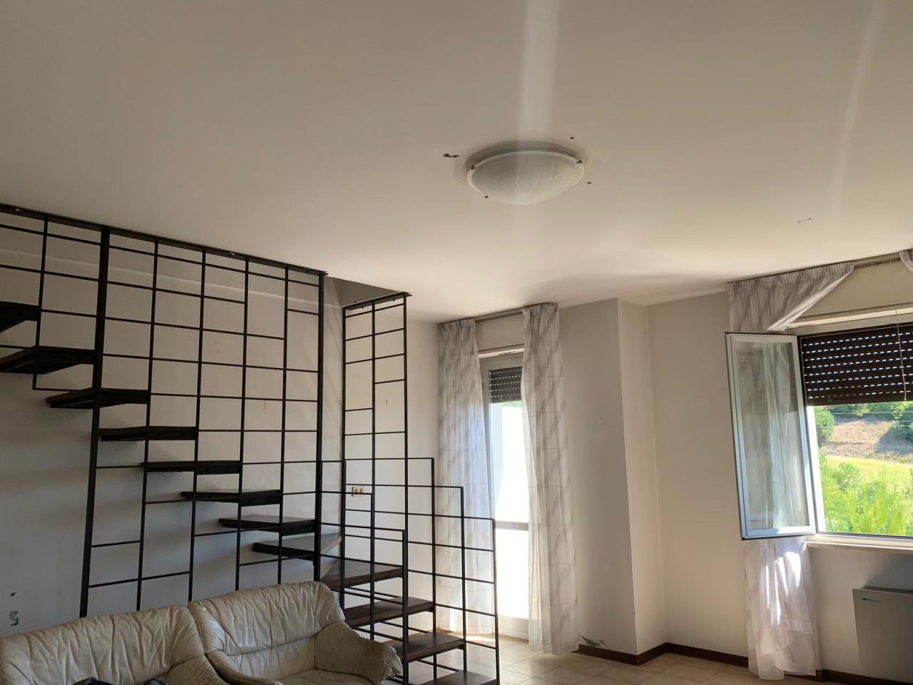 Appartamento - Mansarda a Monteprandone
