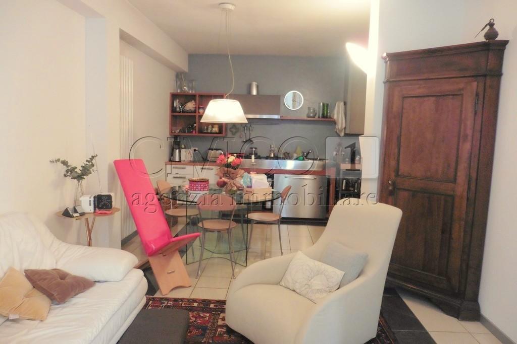 Appartamento - Bicamere a Campedello, Vicenza