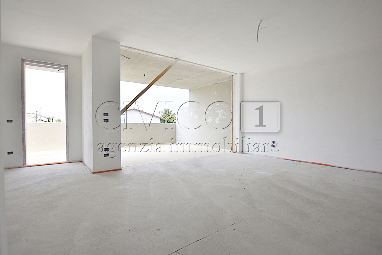 Attico / Mansarda in vendita Rif. 11487137