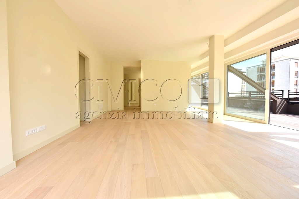 Appartamento - Attico a Padova