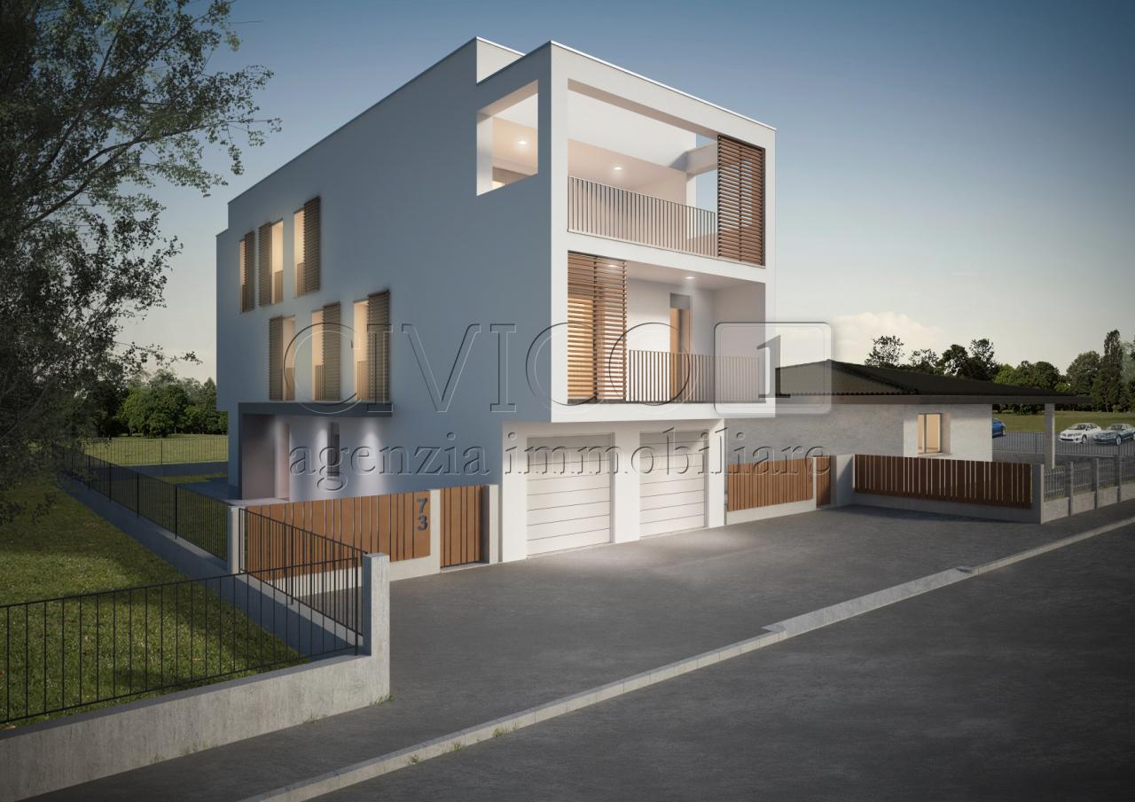 Appartamento in vendita a Mestrino (PD)
