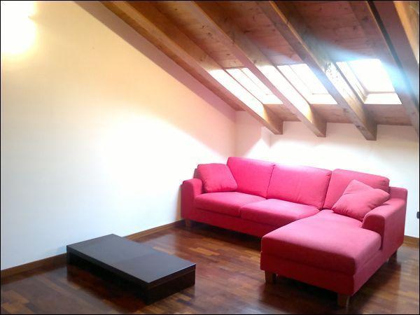 Appartamento in affitto a Cardano al Campo, 2 locali, prezzo € 470 | PortaleAgenzieImmobiliari.it
