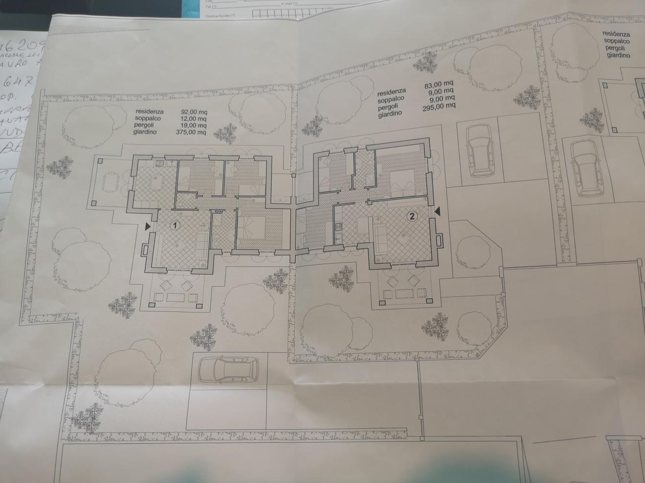Villa singola in vendita - Castelnuovo Magra