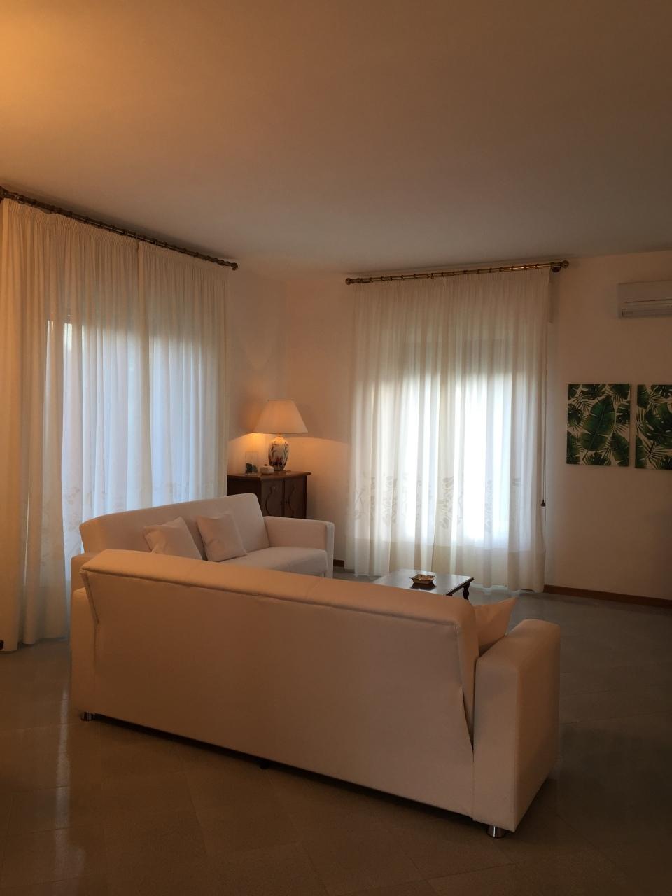 Appartamento - con giardino a Centrale, San Felice Circeo