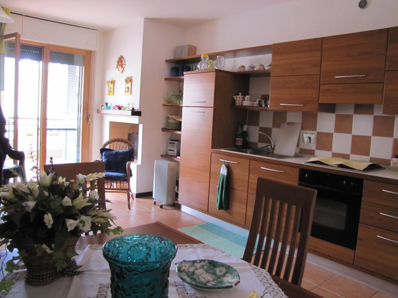 Appartamento ristrutturato in vendita Rif. 4162511