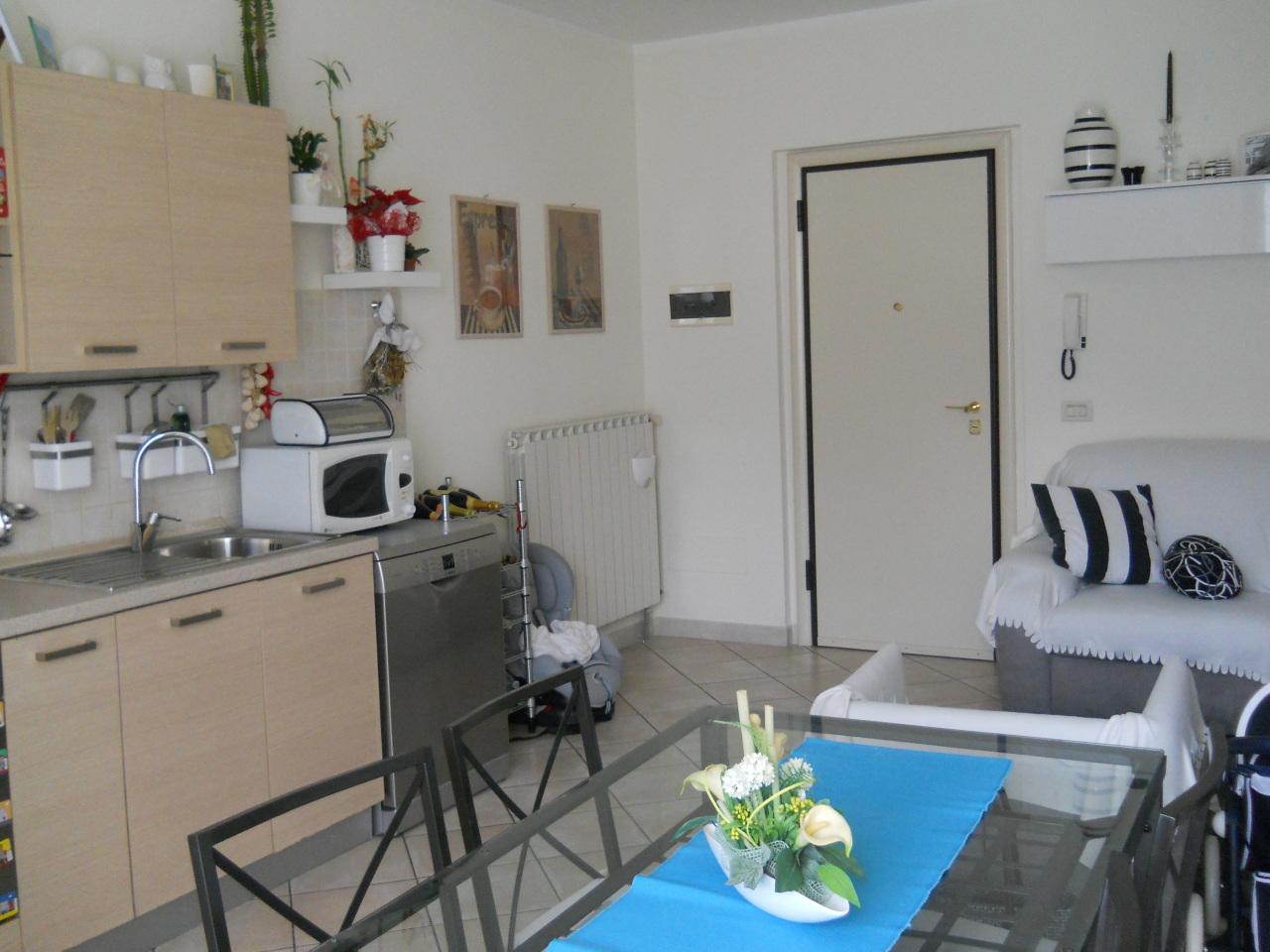 Appartamento in vendita Rif. 5681475