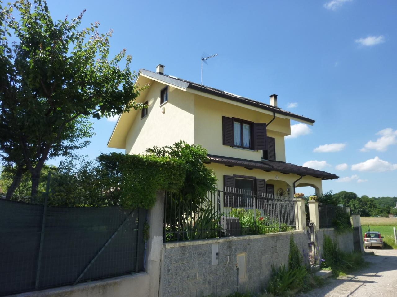 Villa in ottime condizioni in vendita Rif. 7082250