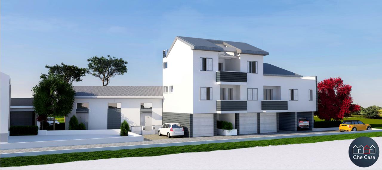 Appartamento in vendita a Cesena, 2 locali, prezzo € 165.000   CambioCasa.it