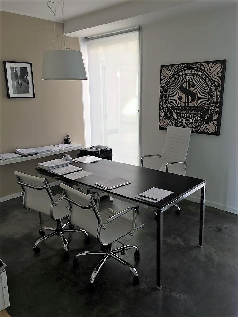 Ufficio - in centro commerciale a Porto d'Ascoli, San Benedetto del Tronto Rif. 7989099