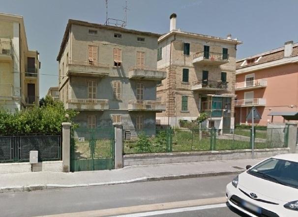 Indipendente - Trifamiliare a Centro, San Benedetto del Tronto