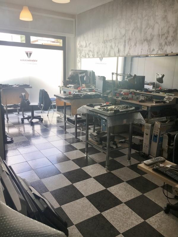 Locale artigianale a San Benedetto del Tronto