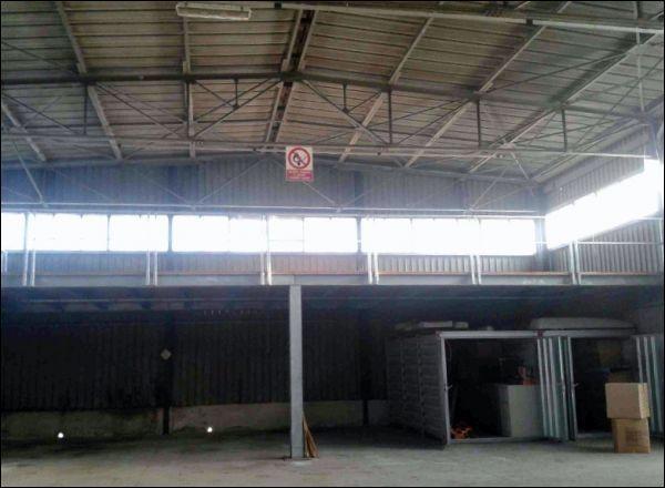 Capannone / Fondo - Industriale/Artigianale a Porto d'Ascoli, San Benedetto del Tronto