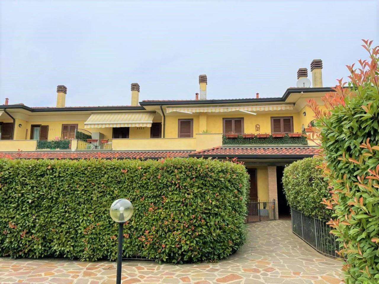 Appartamento in vendita a Chiari, 4 locali, prezzo € 135.000 | CambioCasa.it