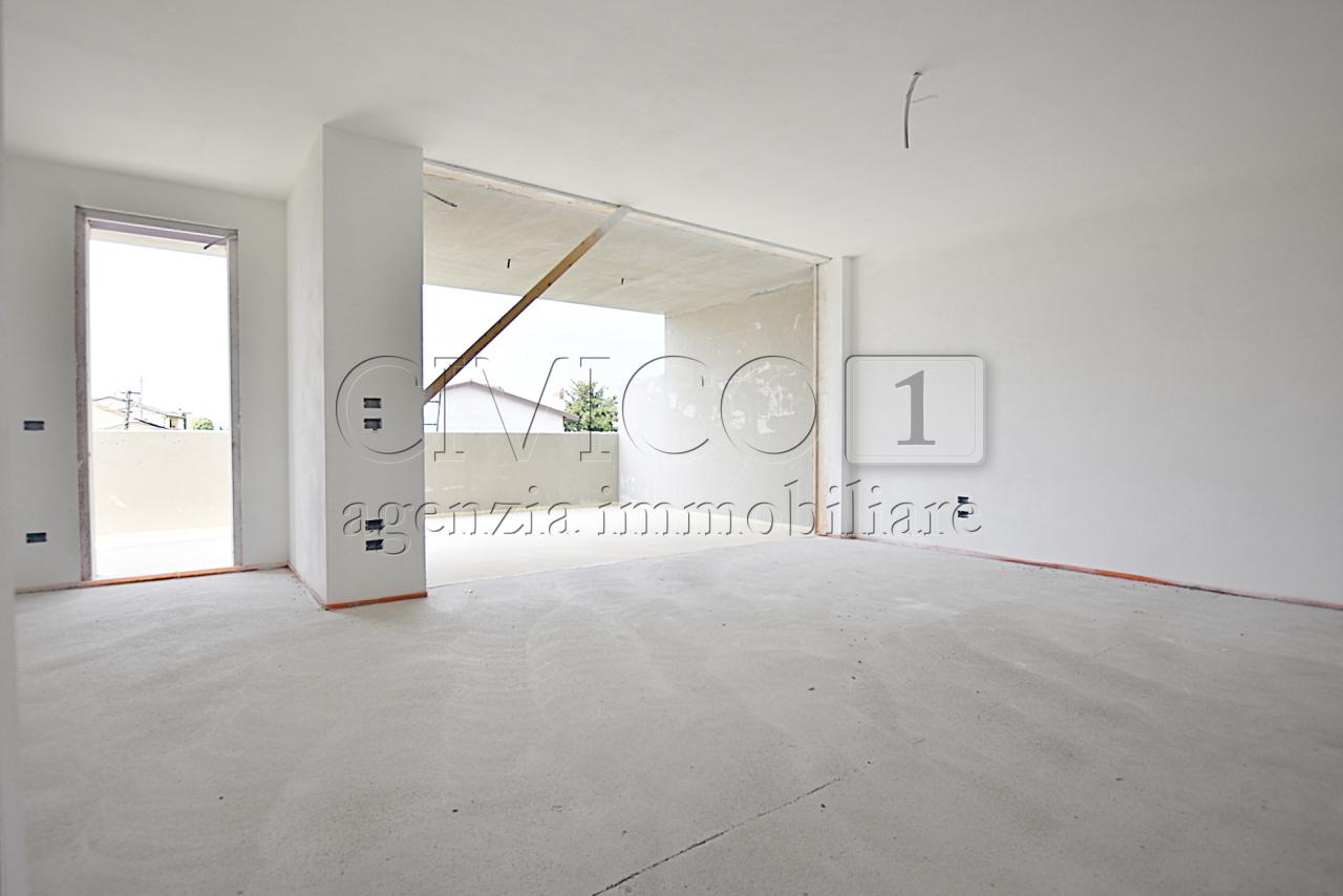 Appartamento - Attico a Limena