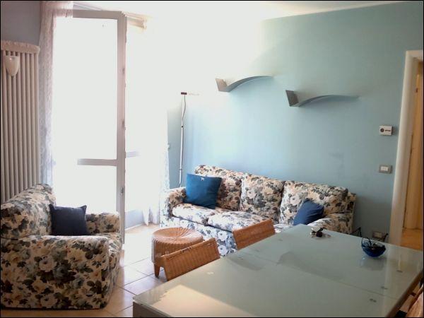Appartamento in affitto a Lonate Pozzolo, 2 locali, prezzo € 490 | PortaleAgenzieImmobiliari.it