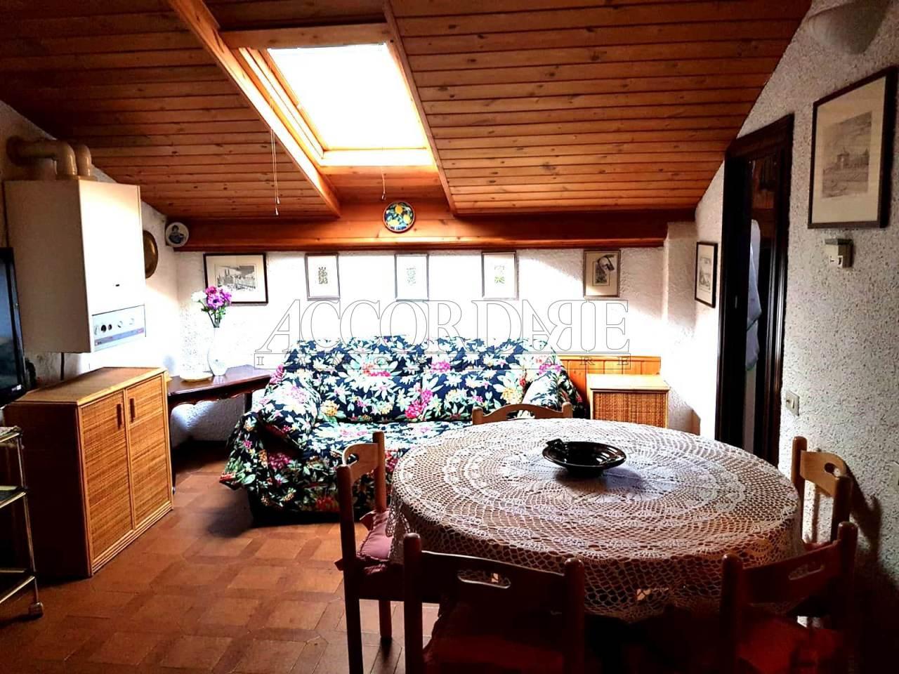 Appartamento in vendita a Roana, 4 locali, prezzo € 105.000 | CambioCasa.it