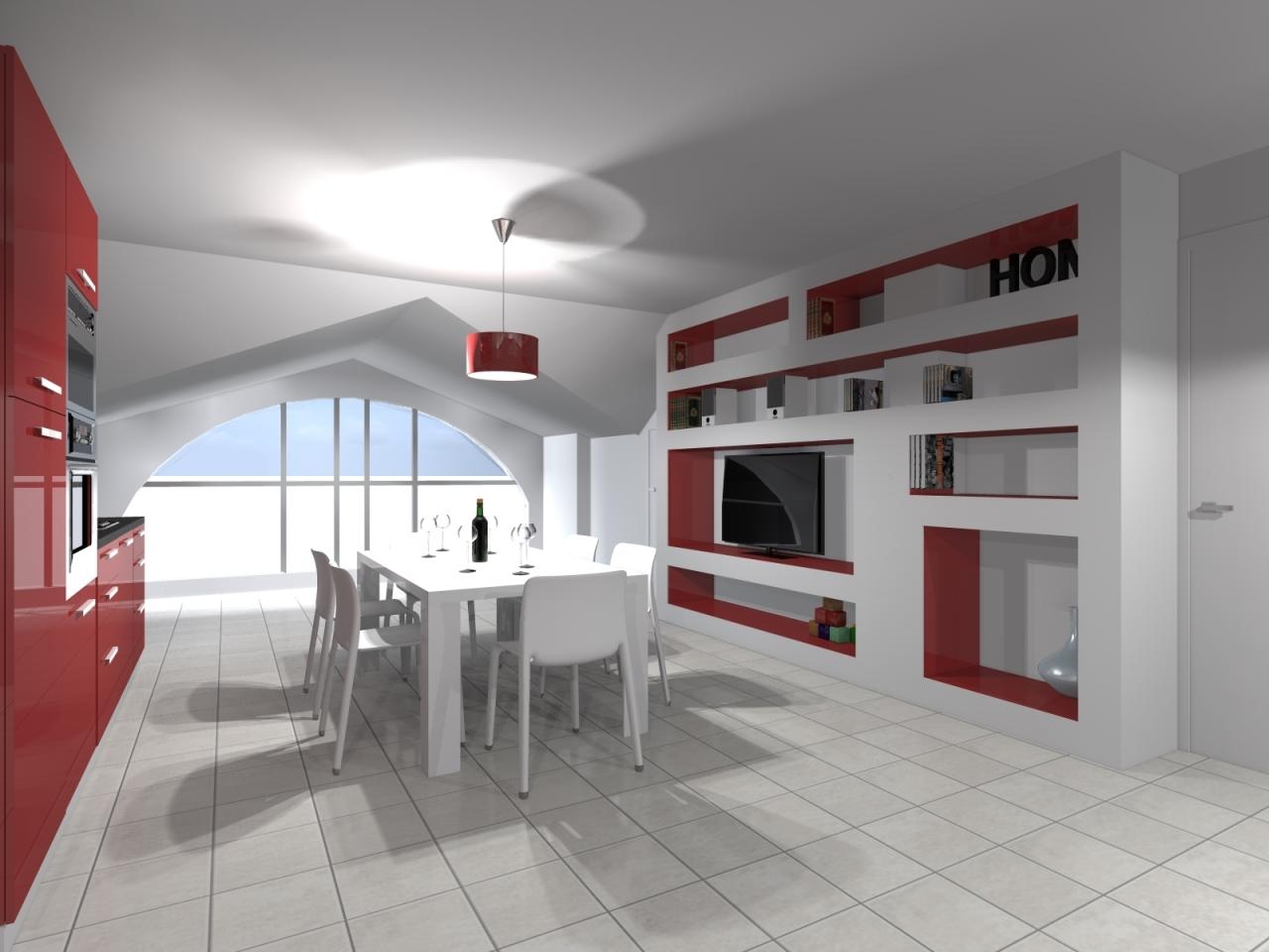 Appartamento - Attico a San Benedetto del Tronto