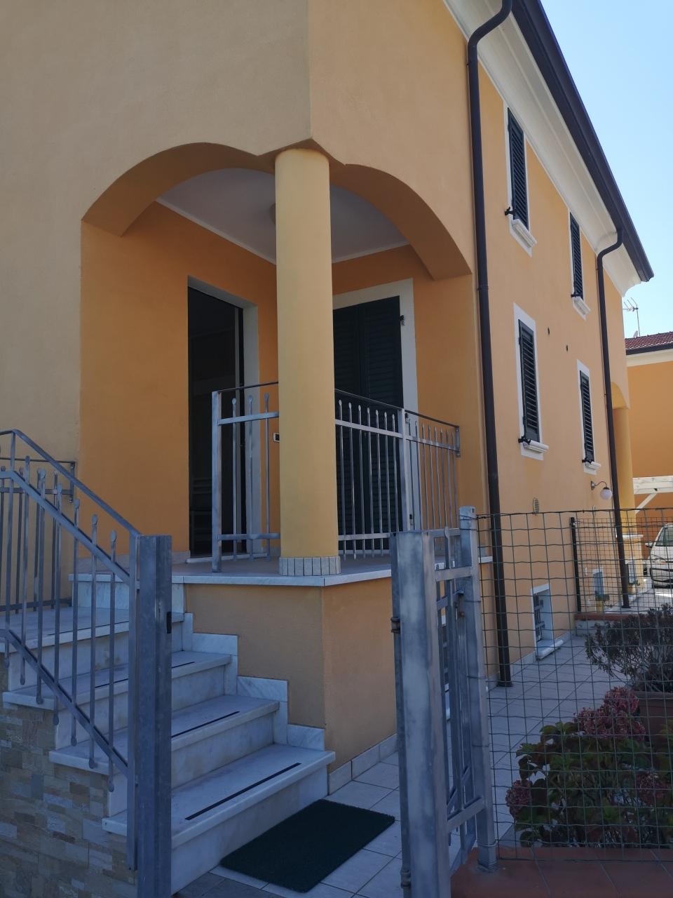 Terratetto in vendita a Arcola (SP)