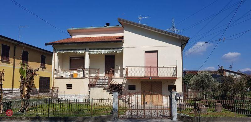 Villa singola in vendita, rif. 2877