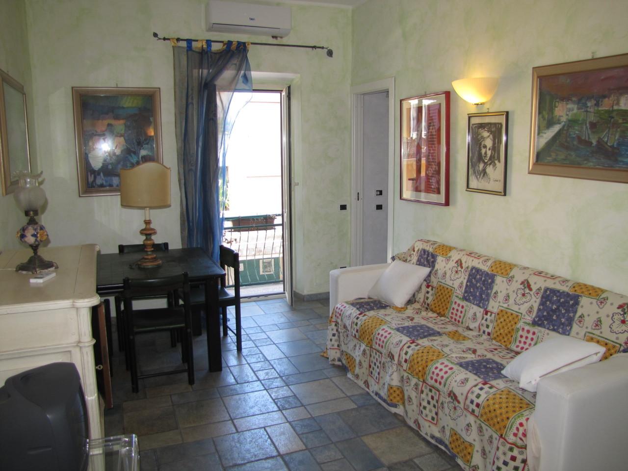 Appartamento in ottime condizioni arredato in affitto Rif. 4162427