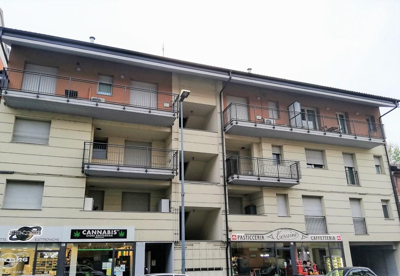 Bilocale arredato in affitto Rif. 11765456