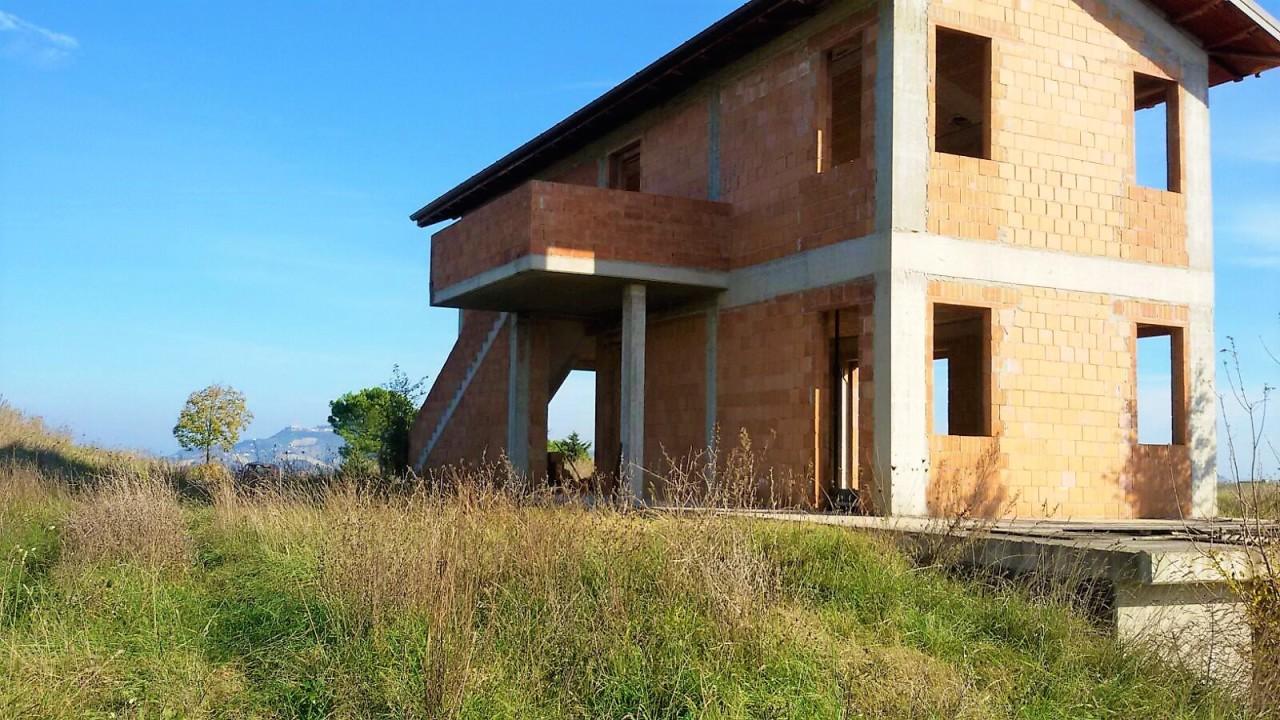 Villa in vendita Rif. 6915994